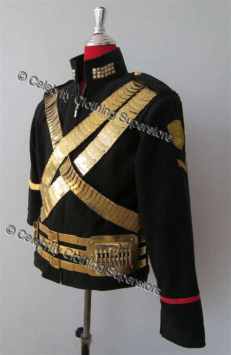 Stelan Mj Vest Belt Murah mj jam jacket belts set pro series 349 99
