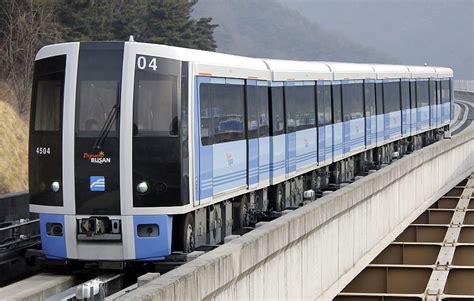 Mini 5 T Rer Automatik by Corea Ferrocarriles Y Transporte Urbano Page 16