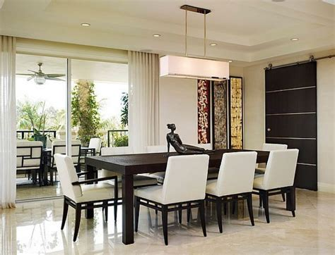 modern dining room light fixtures contemporary