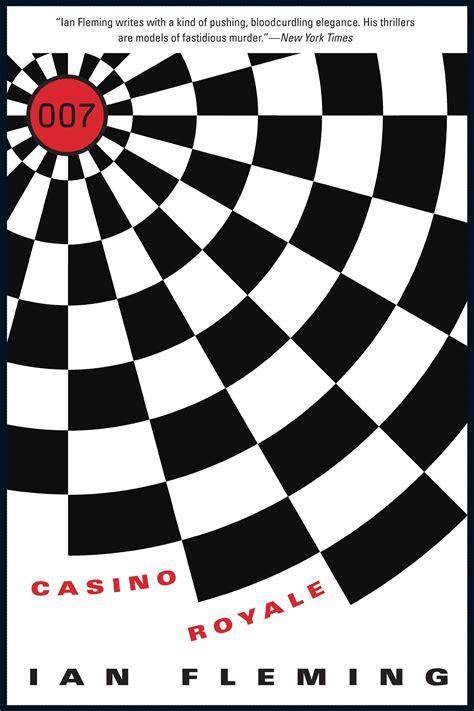 libro casino royale james bond the bond movie series casino royale supposedly fun