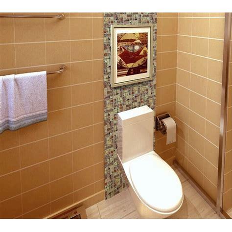 mirror tile backsplash kitchen glass tile backsplash kitchen crackle glass mosaic tile yellow ag123 bathroom floor