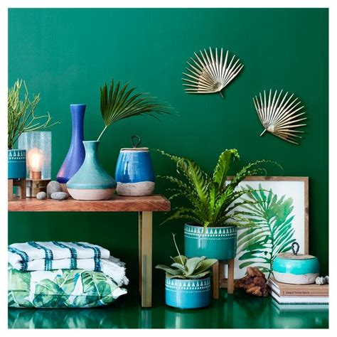 tropical home decor accessories modern tropical d 233 cor collection target