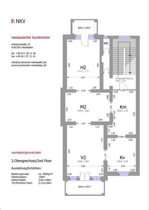 free home raumplan nkv nassauischer kunstverein wiesbaden press