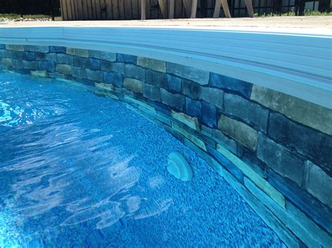 and liners brick pool liner pool liners pinterest pool liners