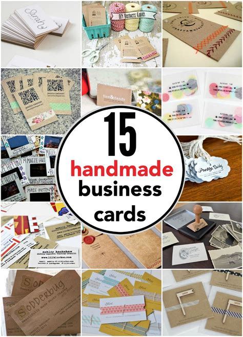 buisness cards for a fair template the 25 best make business cards ideas on