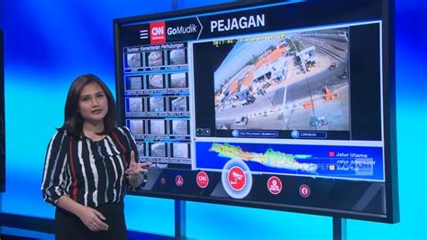 Cctv Di Cirebon pantauan cctv arus mudik di cirebon pantura jalur
