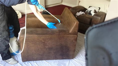 Commercial Upholstery Cleaner by Ipswich Carpet Care Upholstery Cleaning