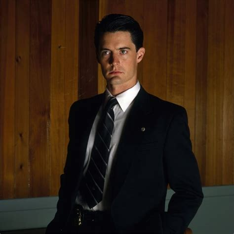 Dale Cooper david lynch addio a peaks vogue it