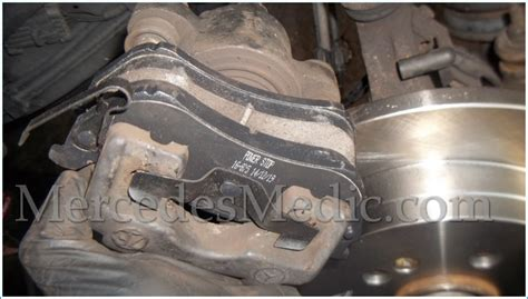 2003 mercedes benz cl class front brake replacement w221 2006 2013 archives page 2 of 4 mercedes medic