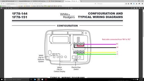 carrier infinity thermostat wiring diagram get free