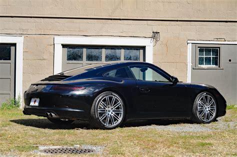black porsche 2016 2016 porsche 911 black edition black edition stock