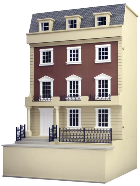kensington dolls house the kensington mytinyworld dolls houses