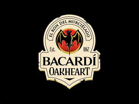 bacardi oakheart logo spiritueux magazine bacardi oakheart le spicy rhum qui