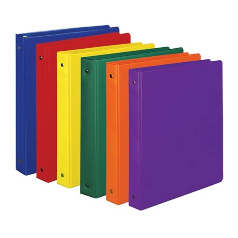 Blue Bookcases 1 Quot Binders Calloway House