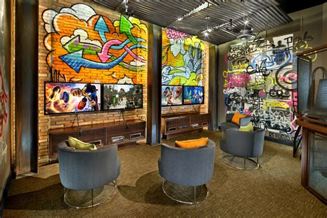 game room decorating ideas walls surprising graffiti wallpaper for walls decorating ideas