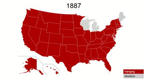 us map of penalty states map of the day 171 the dish
