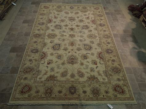 Cheap 6x9 Rugs by Rug Handmade 6x9 Vegetable Dyed Chobi Treated With Rocks
