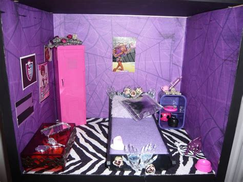 monster high bedrooms girls monster high bedroom ideas monster high house part
