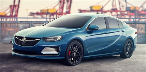 opel commodore 2018 caradvice news desk the weekly wrap for october 28 2016
