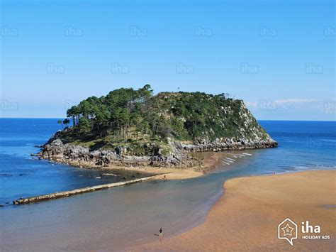 on the beach lekeitio rentals for your vacations with iha direct