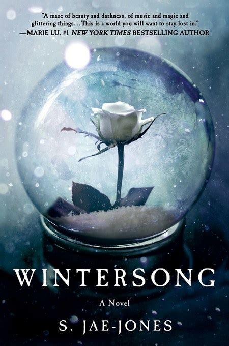 wintersong a novel review wintersong by s jae jones wintersong is a