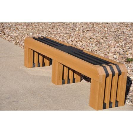 cheap park bench 1000 images about park bench cheap and easy on pinterest