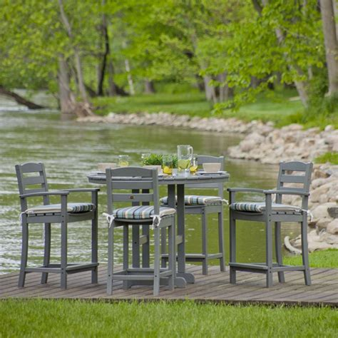 hightop patio furniture images frompo 1