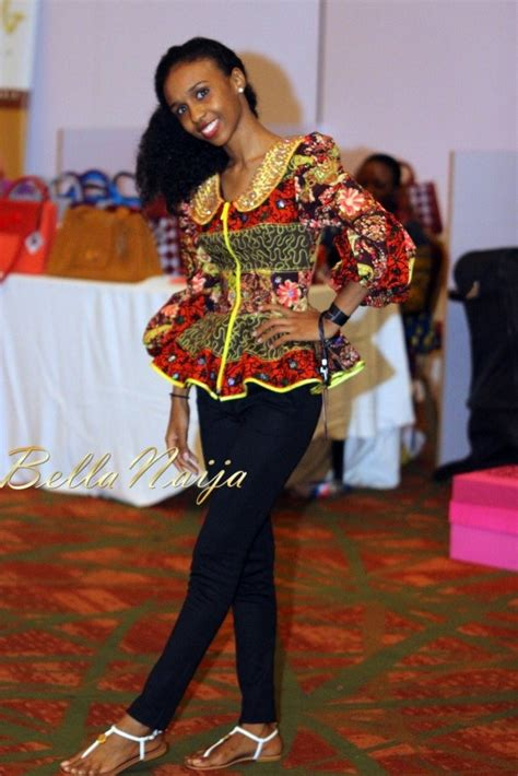 bella naija ankara style glamtastic shots from street style to the red carpet at