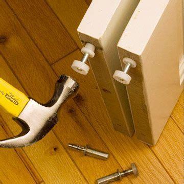 repair bifold  sliding doors diy home repair