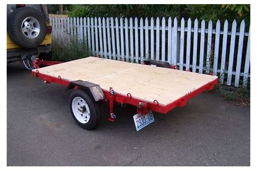 4x8 trailer harbor freight coupon