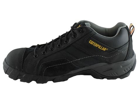 composite toe safety shoes caterpilar cat argon mens ct composite toe safety shoes