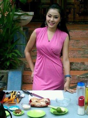 film chef adalah deretan chef cantik dan seksi indonesia code lab