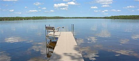 fishing boat rentals green lake wi northern wisconsin vacation home rentals cabin cottage
