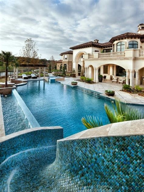 most amazing backyards world of architecture 20 most amazing swimming pools ever