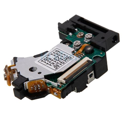 dioda laser ps2 slim pvr 802w khs 430 replacement laser lens for sony playstation 2 ps2 slim optical ebay