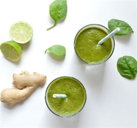 Green Smoothie 26 Day Detox by 26 Refreshing Detox Smoothies To Get You Ready For