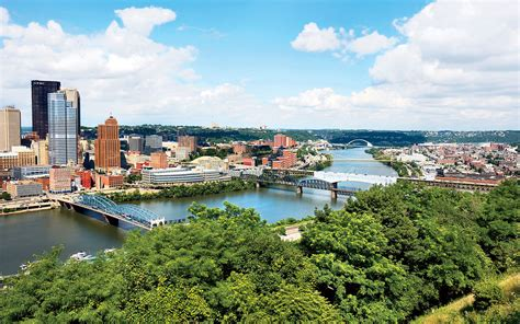 Of Pittsburgh Search The Mysteries Of Pittsburgh Travel Leisure