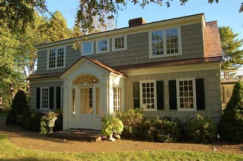 Eyebrow Dormer Windows 1000 Images About The Cape Cod On Pinterest Custom