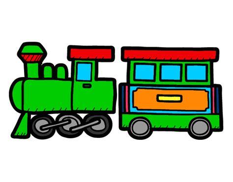 imagenes infantiles tren como dibujar un vagon de tren imagui
