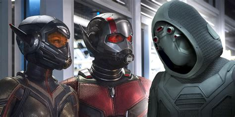 ghost film villain ant man the wasp 2018 news info screen rant