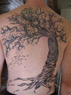 eyeliner tattoo wichita falls tx oak tree by tattoo design on deviantart nice style but a