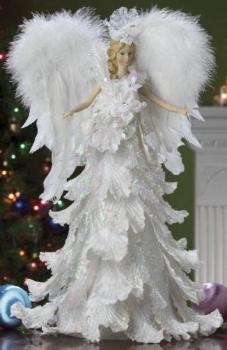 angel tree topper a christmas story pinterest more
