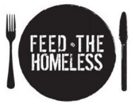 feeding the homeless | sharing, caring, and serving