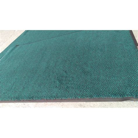 Large Mat by Meadow Green Dirt Trapper Mat Large 6 X4 Pearl Grade