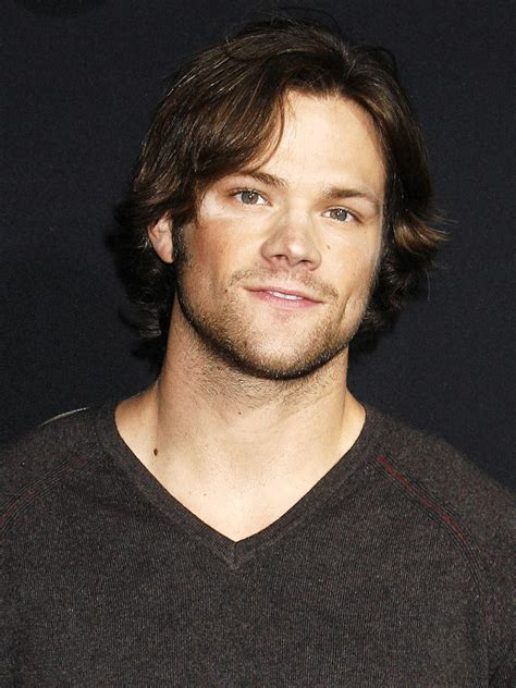 Jared Who by Jared Padalecki Actor Tv Guide