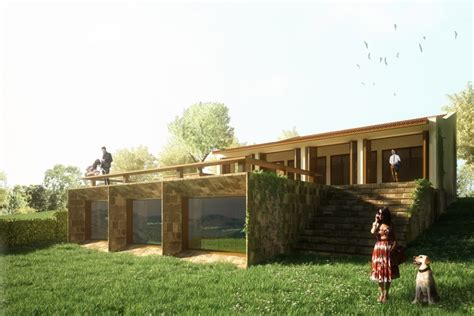 casa mirante projetos elementar arquitetura avenida