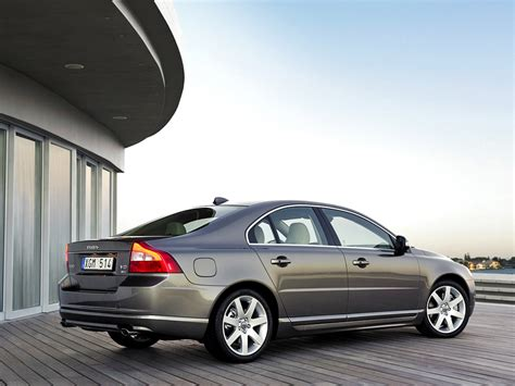 volvo s80 d5 technical details history photos on better