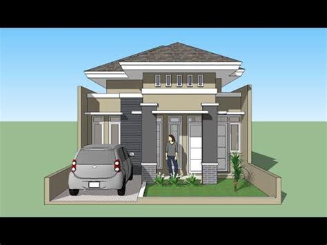 sketchup design house sketchup house design tutorial youtube