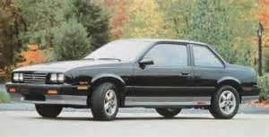 1986 chevrolet cavalier pictures cargurus
