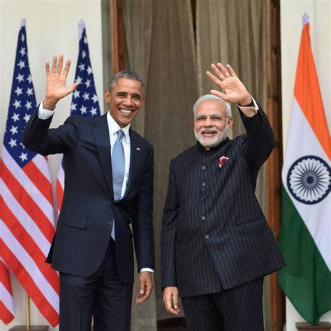 the highlights of president obamas visit to india bollywood celebrities tweet about barack obama s visit to
